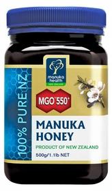 Miód Manuka MGO550+ 500gr Manuka Health