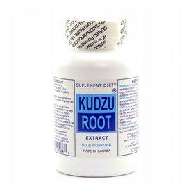 Kudzu Root 80g Extract sproszkowany Biopol Kalinowska dla dorosłych