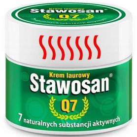 Stawosan Q7 50ml krem laurowy / arnika / imbir / boswelia